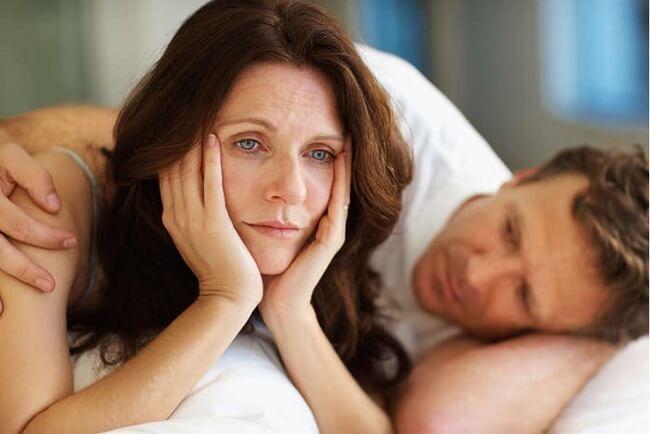 Phụ nữ luôn sống trong kỷ niệm dễ ngoại tình với người yêu cũ