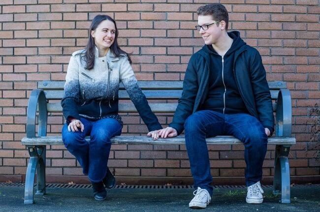 Phụ nữ có nhiều bạn bè thân là nam giới dễ ngoại tình